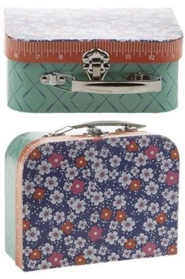 Sew On The Go Suitcase - Small