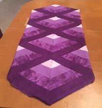 TROM - May 2017 - Purple