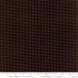 Moda Wool & Needle Flannels 1223 13F Bark