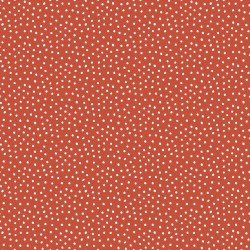 3 Wishes Woodland Tribe 3WI13773-ORA White dots on Orange