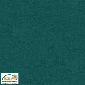 Blank Quilting STOFF S-Melange 4509-705 teal