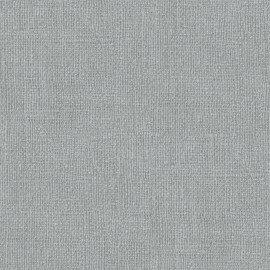 Benartex Metallic Burlap BEN0757M13B Rustic Silver Print