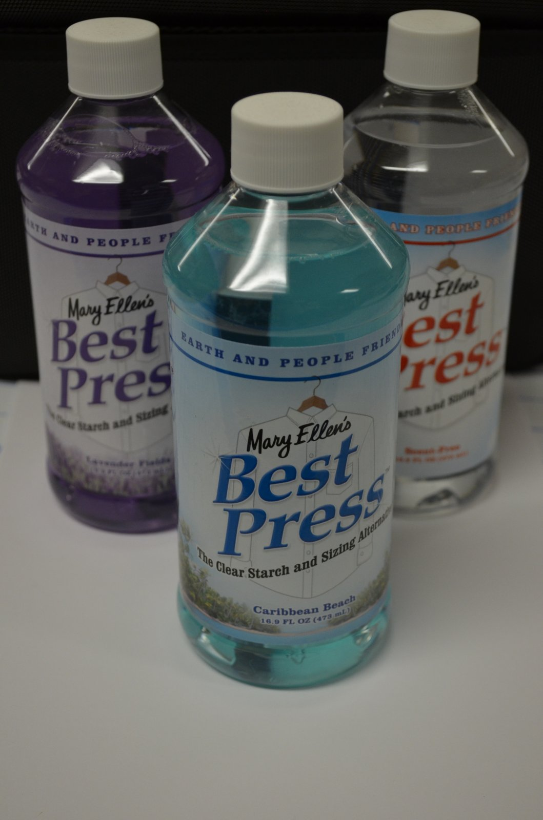 Best Press Caribbean Beach 16 oz.