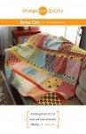 Boho Chic Pattern By: Orange Dot Quilts BHCHC-002