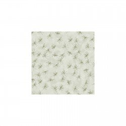Clothworks Open Sky CLTY2454-61 Light Taupe Mosquitos