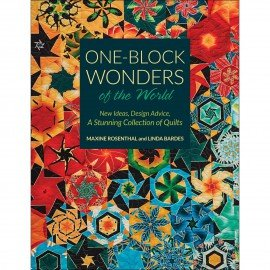 One Block Wonders of the World Book CTP11241