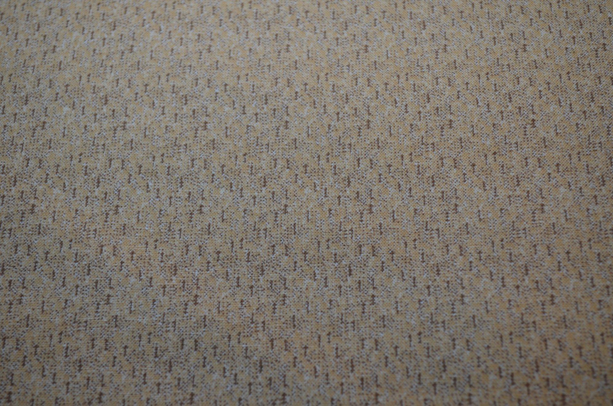 Henry Glass Shadows & Sunshine 8723-33 Mini Texture on Cream