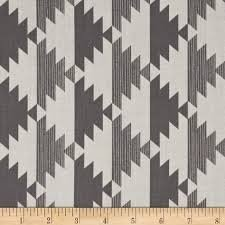 Camelot Nordic CAM2143102-2 Grey and Light grey geometric