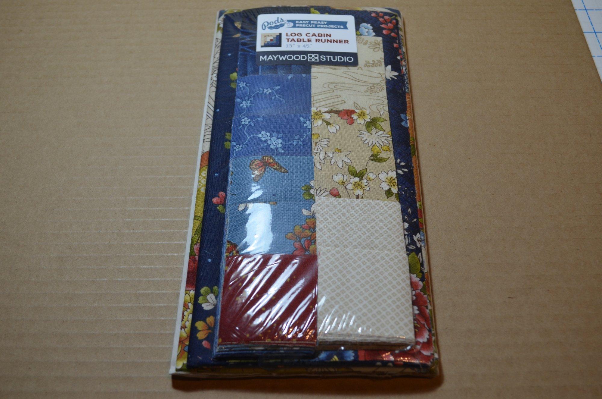 Japanese Garden POD Kit POD-MAS01-JAG