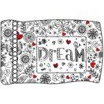 Crayola Pillowcase Kit KT-2235  Dream