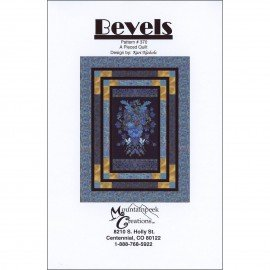 Bevels Pattern MOC370 By: Mountainpeekcreations