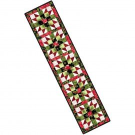 Maywood Studio Sister's Choice Table Runner  POD-MAS04-PAP