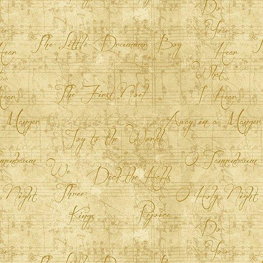 Florentine Christmas-Music