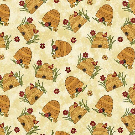 Bear Paws-Hives-Natural/Creams
