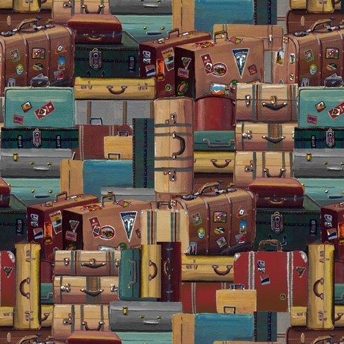 Locomotion-Luggage
