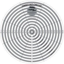 Creative Grids-Sweet Set System-Circles