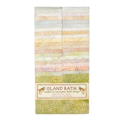 Island Batik -Strip Tease-Feedsack