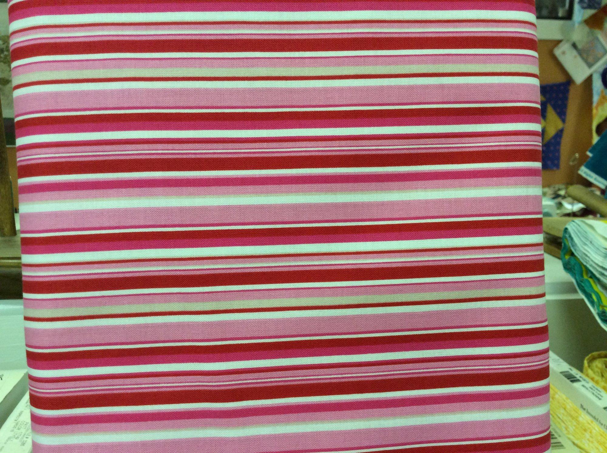 Contemporary Charm- stripes