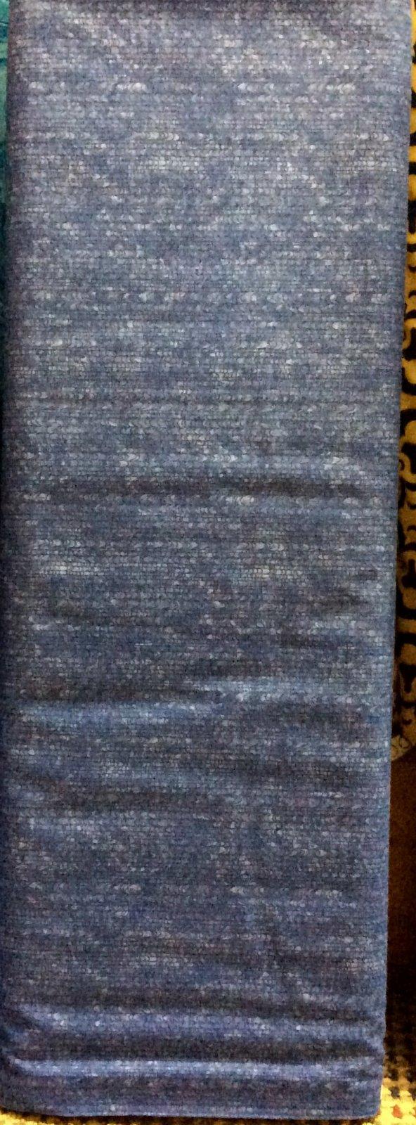 David Textiles-Sea Blue