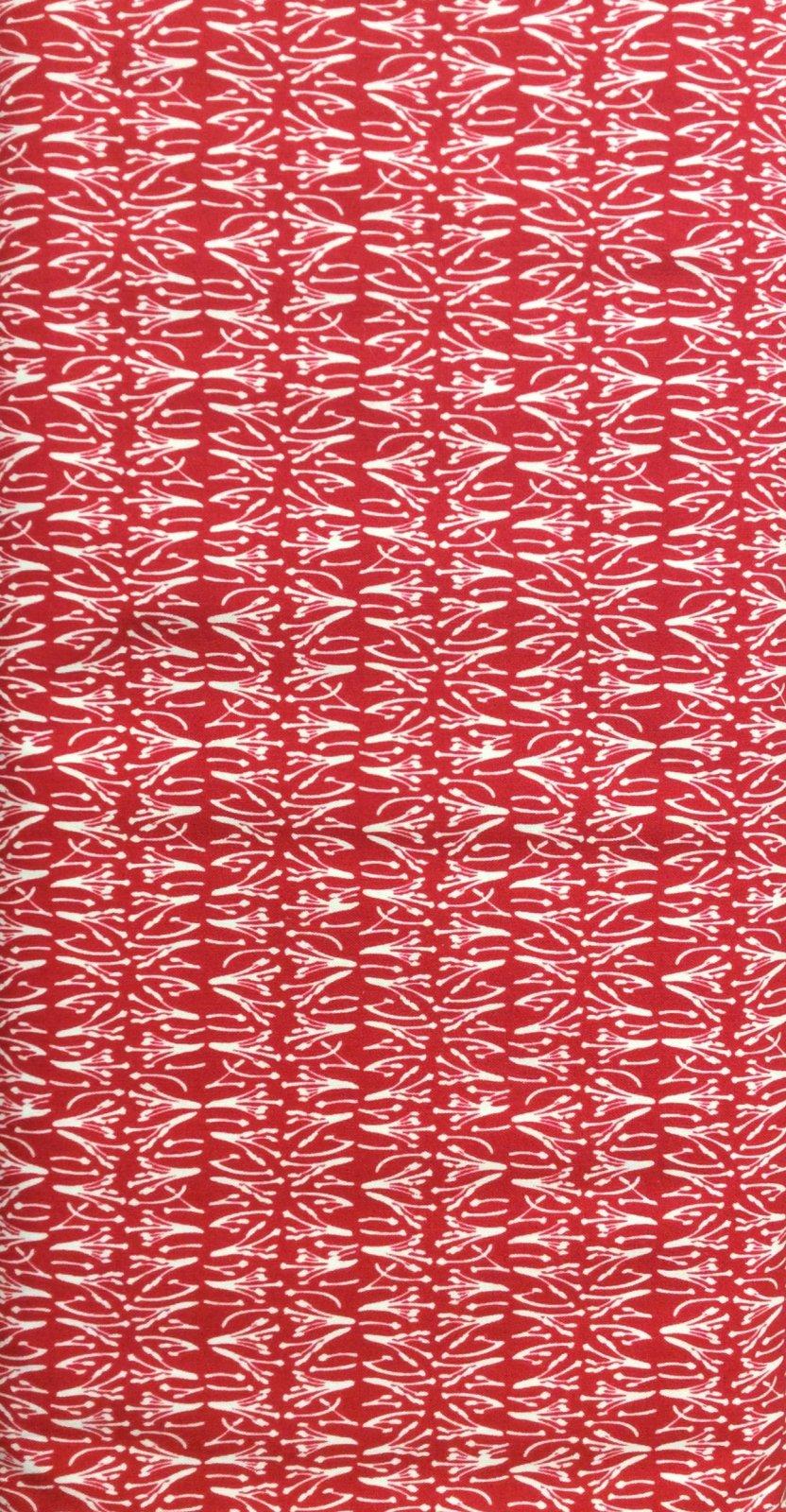 Stamen-Red
