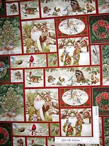 Old World Christmas-Mult