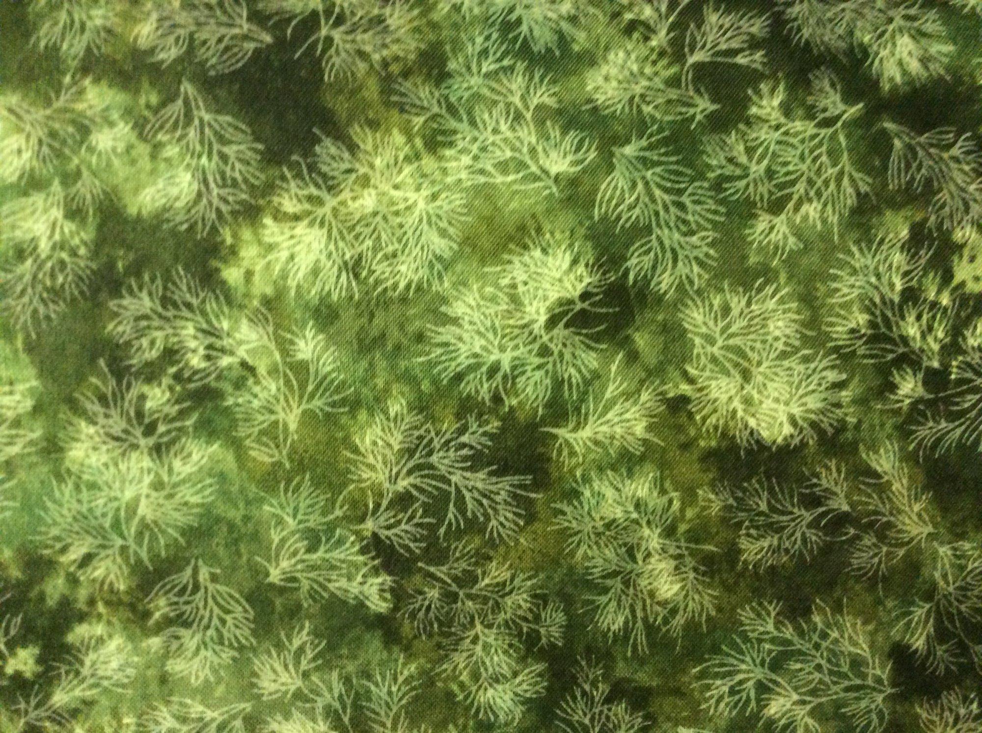 Fusions Mist-Grass