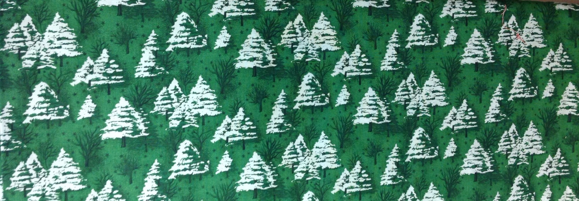 Seasons Greetings-Green
