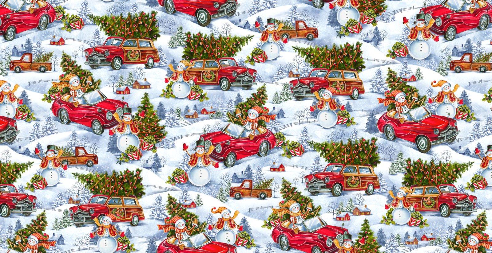 Noel-Snowmen