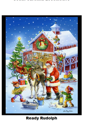 Ready Rudolph-Digital Panel-36