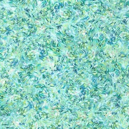 Claude Monet-Meadow