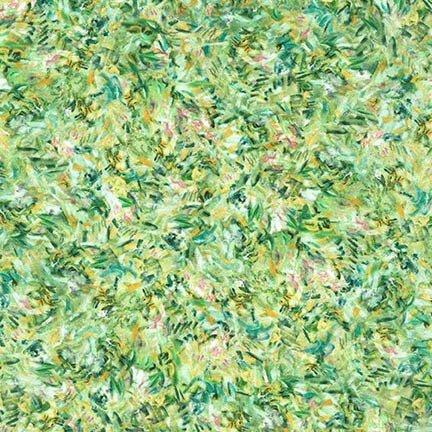 Claude Monet-Willow