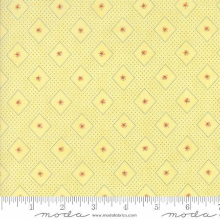 Moda Anns Arbor - Buttercup