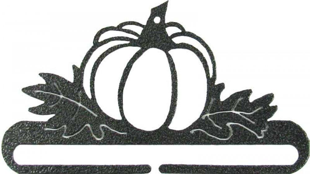6 inch Pumpkin Patch split bottom
