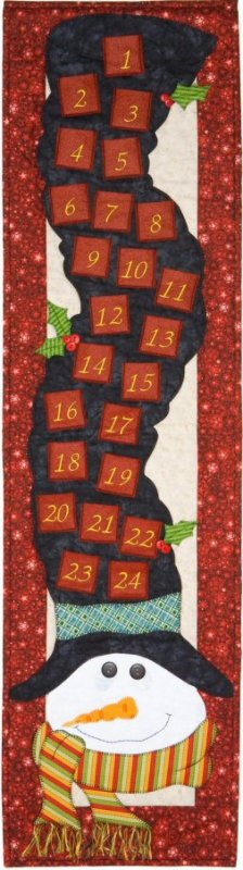 P114 Lars Advent Calendar