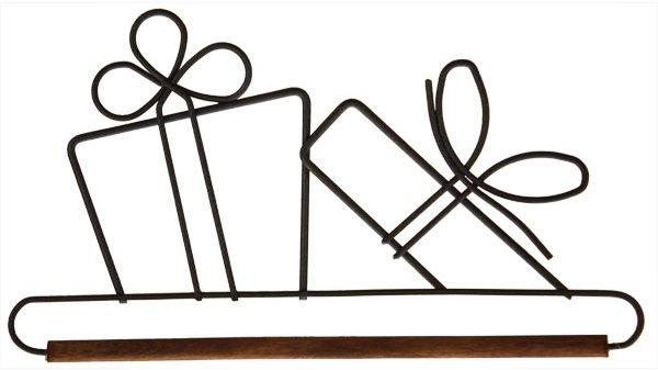 6 inch Gifts w/Dowel
