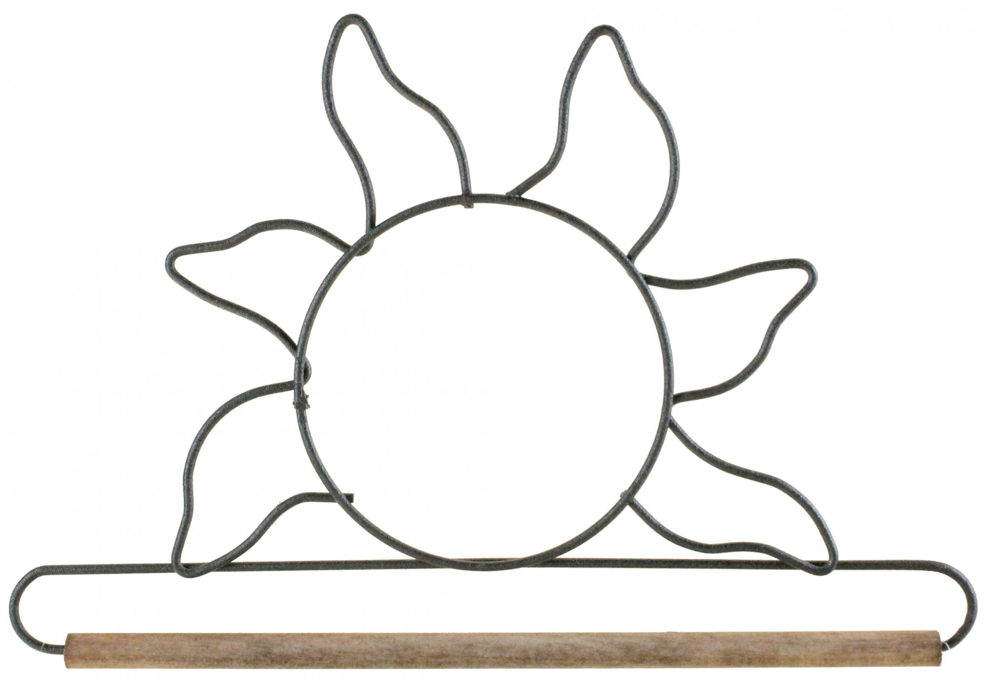 6 inch Sun hanger