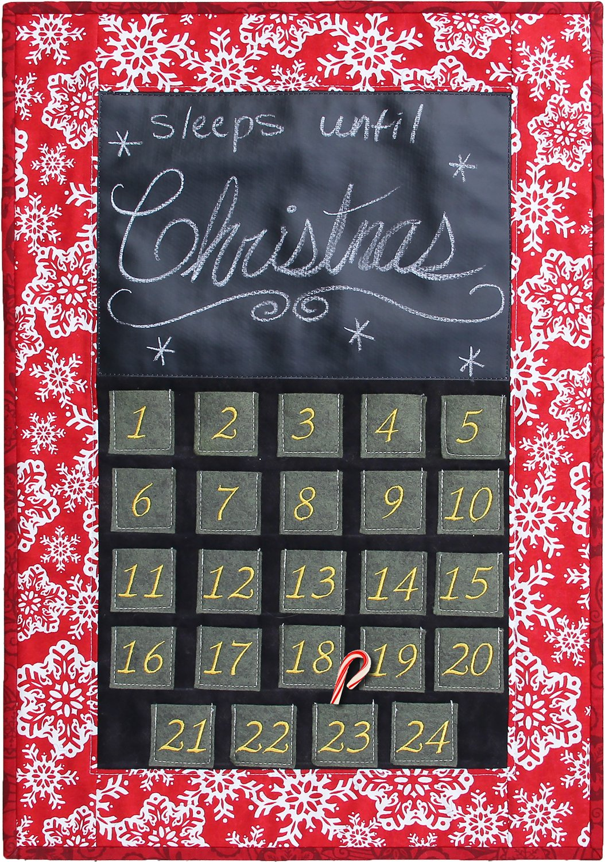 P225 Easy Advent Calendar