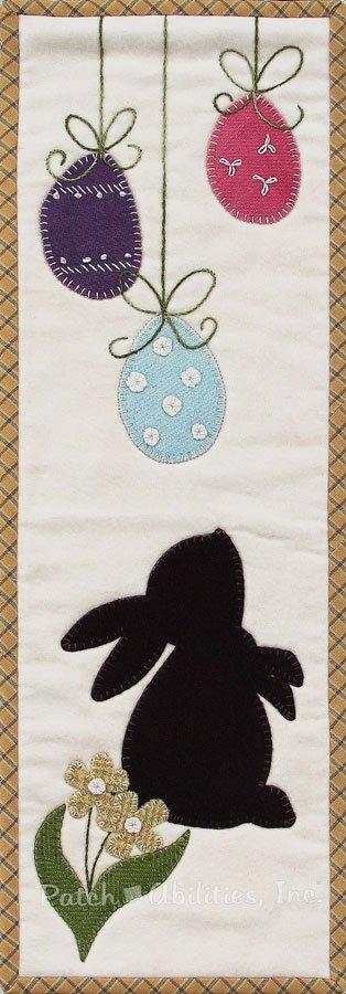 MM11-4 Little Bunny