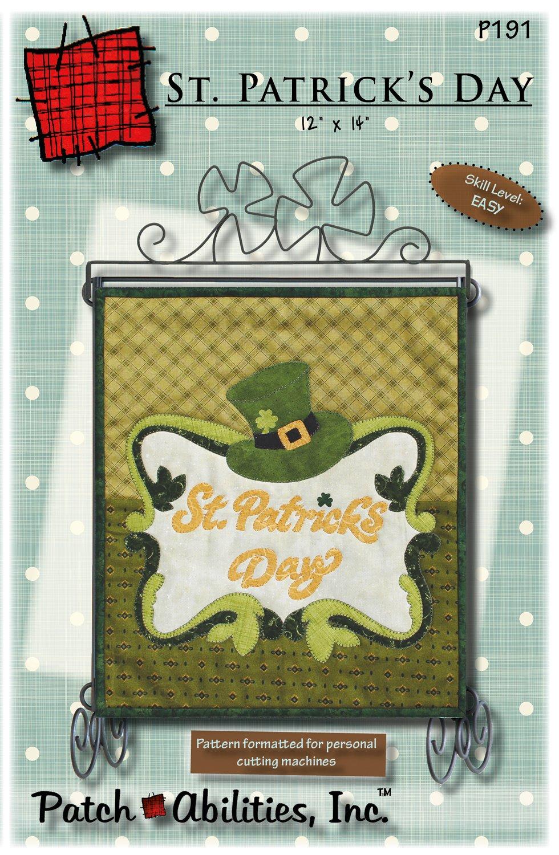P191 - St. Patrick's Day