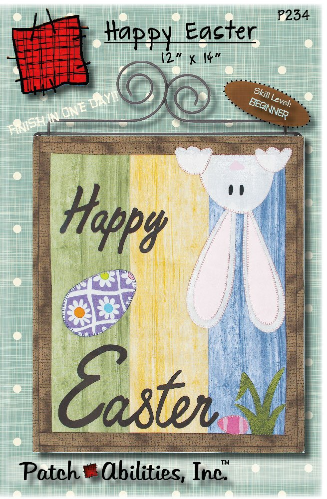 P234 Happy Easter