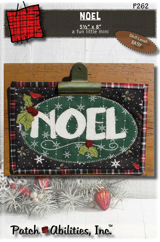 P262 Noel (a fun little mini)