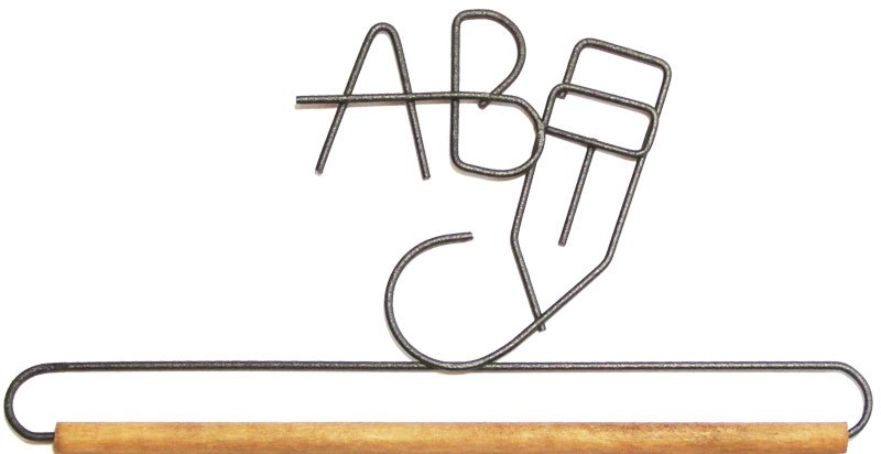 6 inch ABC hanger