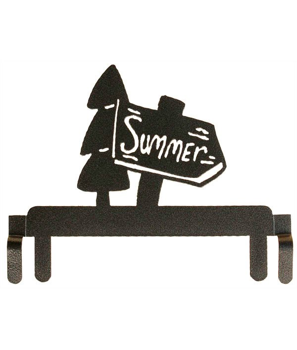 6 inch Summer Sign Header