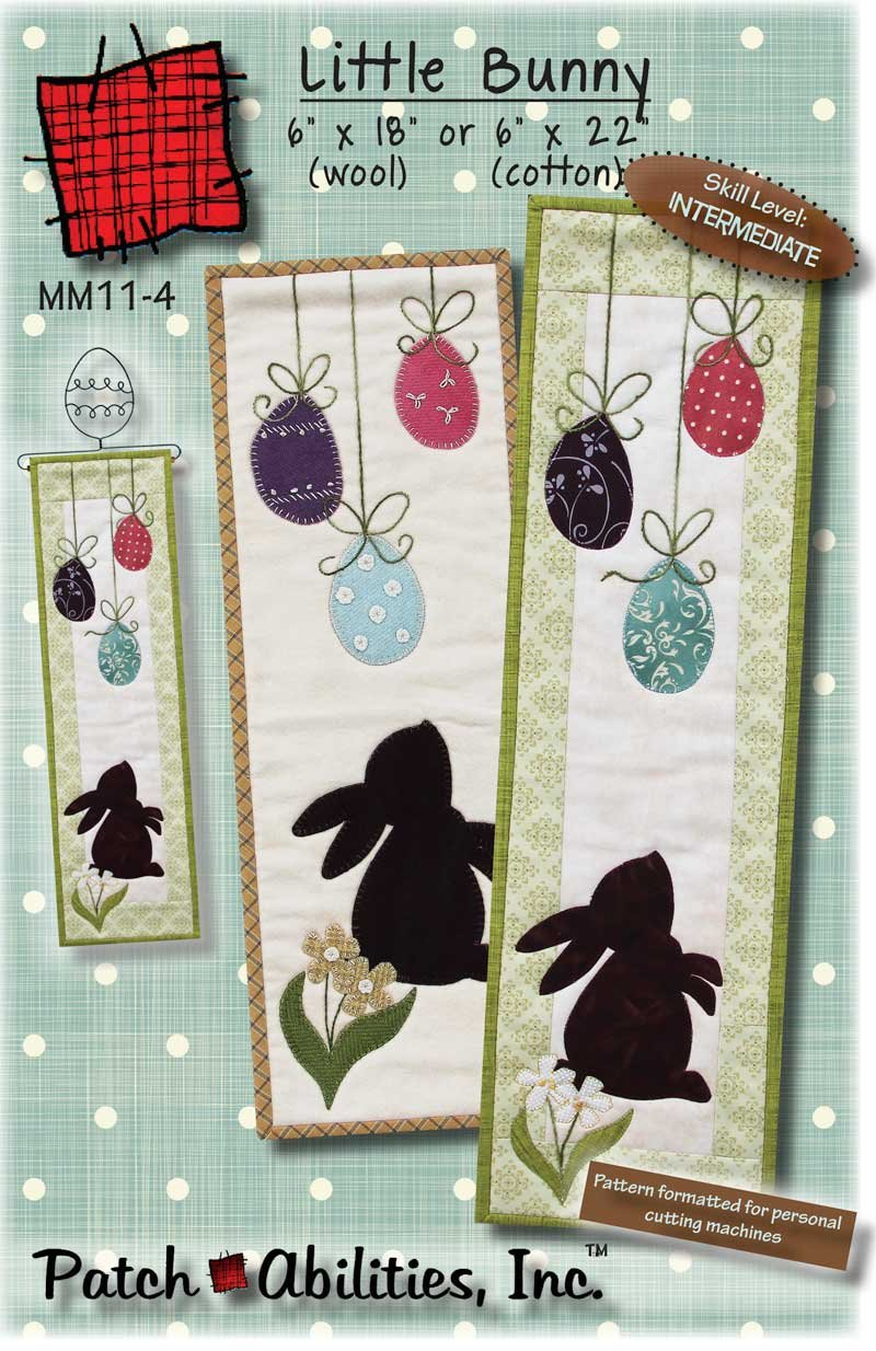 MM11-4 Little Bunny