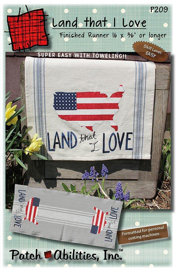 P209 Land that I Love