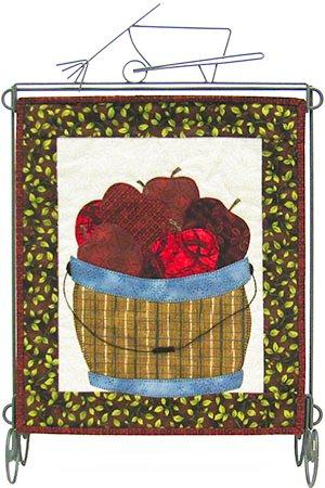 MM509 Fall Apple Harvest