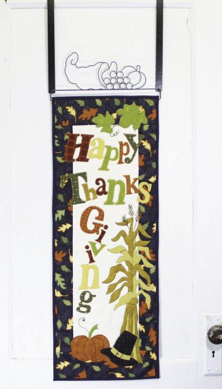 MM711 Happy Thanksgiving