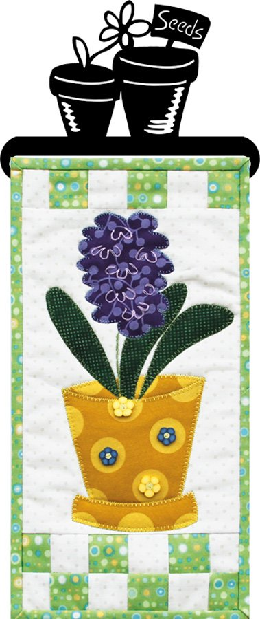MM805 Giant Hyacinth
