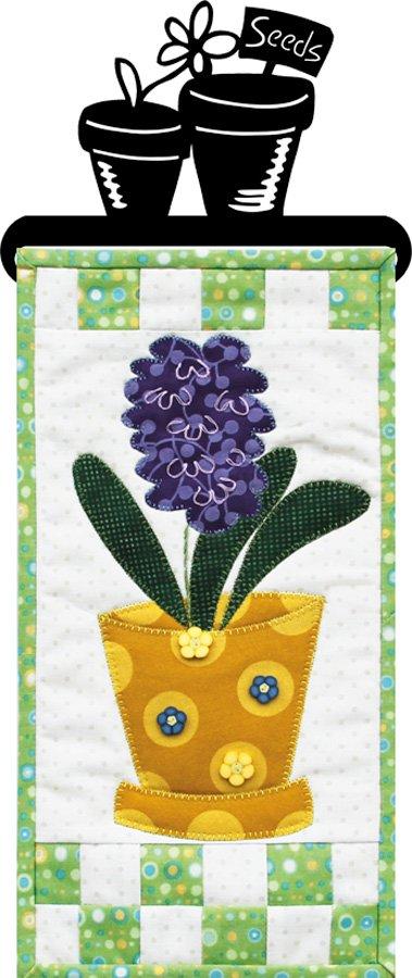 MM805 Giant Hyacinth
