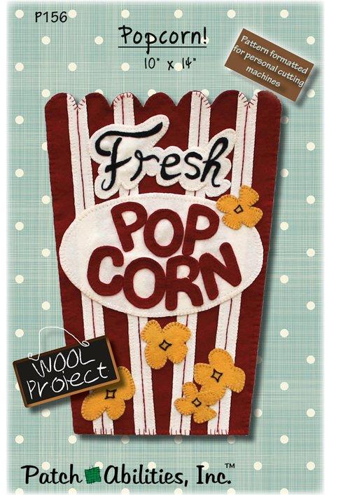 P156 Popcorn!